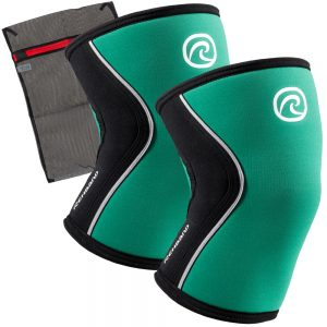 Neoprene Knee Support - A Lightweight Brace When You Want It