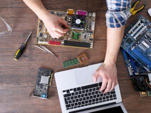 Repair-Laptop