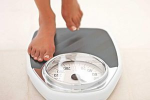 weight maintanace