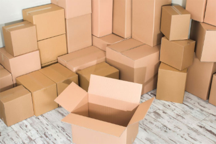 packing service Sydney